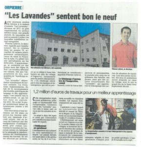 Capture article dauphine 30-06-2016